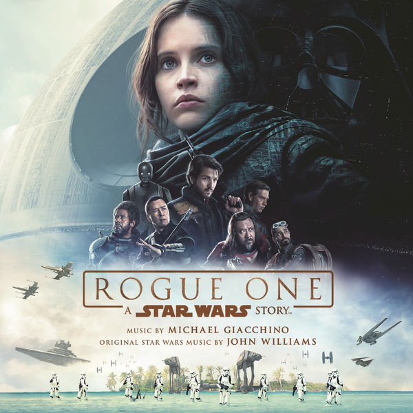 Jyn Erso & Hope Suite Chords Rogue One