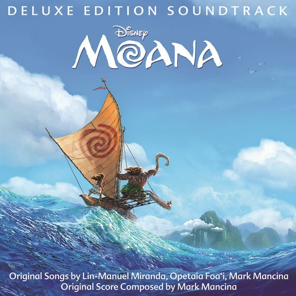 You're Welcome Chords Moana
